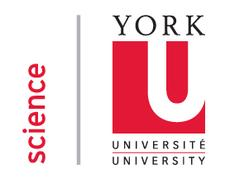 York University Faculty of Science logo