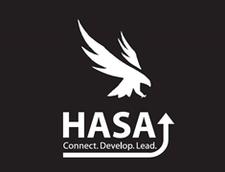 UNF Health Administration Student Association logo