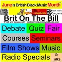 British Black Music Quiz