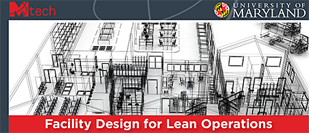 Facility Layout Design for Lean Operations