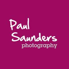 Paul Saunders Photography  logo