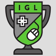 Independent Gaming League logo