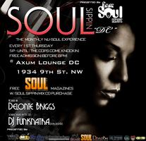 Soul Sippin DC