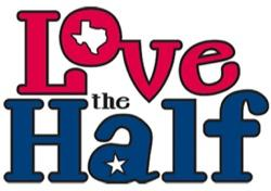 Love the Half