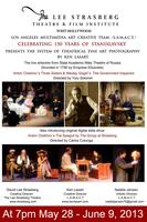 Celebrating 150 Years of Stanislavsky - Theatrical Photo Art...