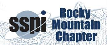 Rocky Mountain Chapter of the SSPI 3rd Annual Charity...