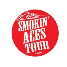 Smoking Aces Events logo