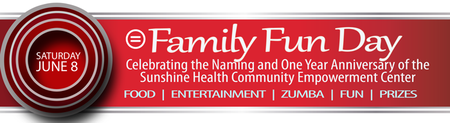 Urban League Family Fun Day