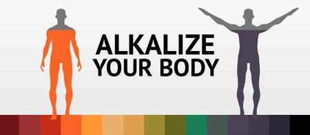 Alkalize & Energize Your Body