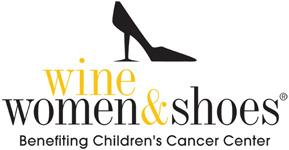 Wine Women & Shoes - benefiting Children's Cancer...