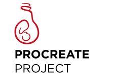 Procreate Project logo