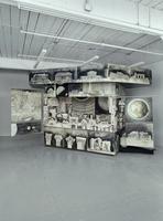 Community Pop-Up Gallery: Explore History through...