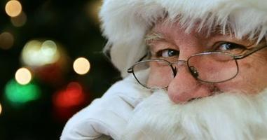 Lehi Family Week - Santa Event