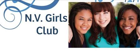 N.V. Girls Club Summer Camp