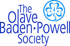 The Olave Baden-Powell Society logo