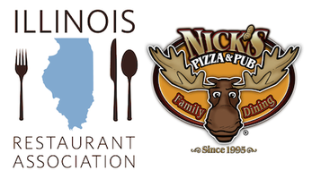 Behind The Scenes at Nick's Pizza and Pub  :  McHenry...