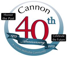 Cannon's 40th Anniversary Celebration
