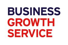 Business Growth Service Incorporating GrowthAccelerator logo