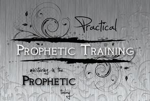 TX Practical Prophetic Training 8.13