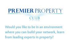 Premier Property Club - Islington logo