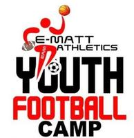 "Atlanta ""NFL Youth Football Camp"""