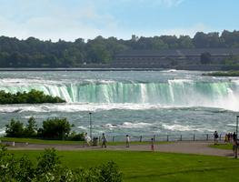 Niagara Falls Sightseeing Tours | Niagara Boat Tours | Tours Of...