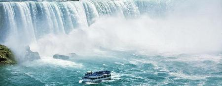 Flexible Tours from Toronto to Niagara Falls Sightseeing Tours