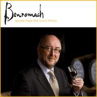 Gordon & MacPhail / Benromach Whisky Session
