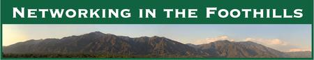 Networking in the Foothills: Network and Market your Business!