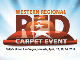 2nd Annual Western Regional Red Carpet Event