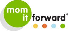 Mom It Forward logo