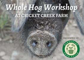 Whole Hog Workshop
