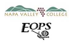 EOPS Program at Napa Valley College logo