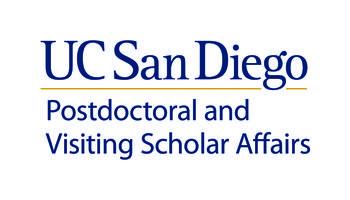 UC San Diego New Postdoc Orientation