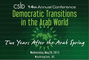 Democratic Transitions in the Arab World - Two Years After the...