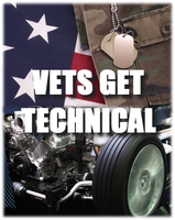 Exclusively for Veterans:  A Free Car Care Clinic at ACC
