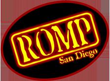 Romp San Diego