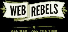 Web Rebels Conference logo
