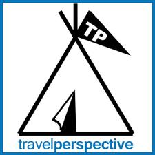 Travel Perspective logo