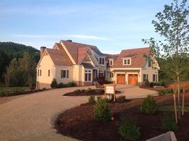 Charlottesville Southern Living Showcase Home Open Hous...