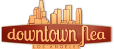 Downtown Flea logo