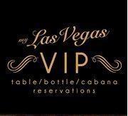 My Las Vegas VIP logo