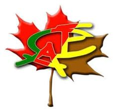 Cameroonian Association of Edmonton logo