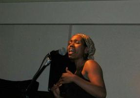 CHARIS AND CLITERATI'S OPEN NO MIC JUNE 20TH FEAT....