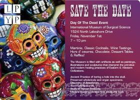 Gold Coast Day of the Dead