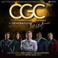 CGC Youth Conference 2013: A Generation After God's Heart