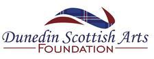 Dunedin Scottish Arts Foundation logo