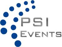PSI Events logo