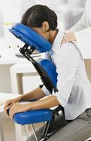 Acupressure Chair Massage Training Course (On site...