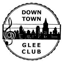 The Down Town Glee Club, Inc. logo